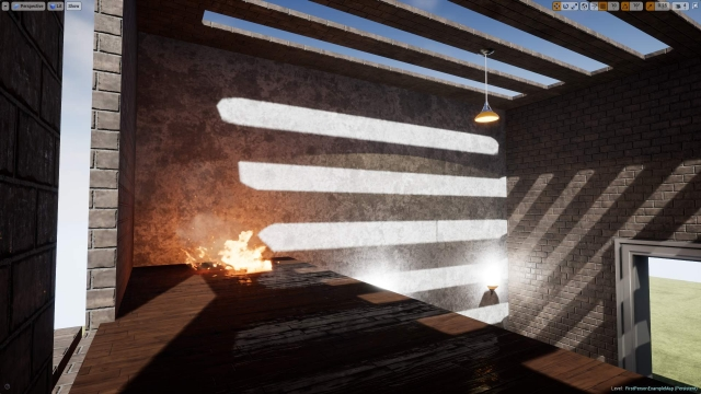 03-ue4-interior-prototyping-project