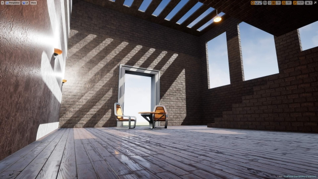 04-ue4-interior-prototyping-project