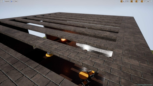 06-ue4-interior-prototyping-project