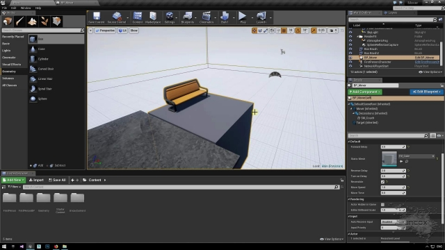 03-mover-mechanic-ue4-blueprint
