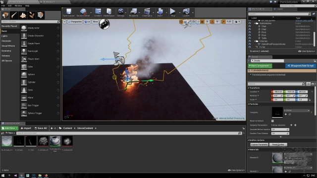01-simple-smoke-particle-ue4